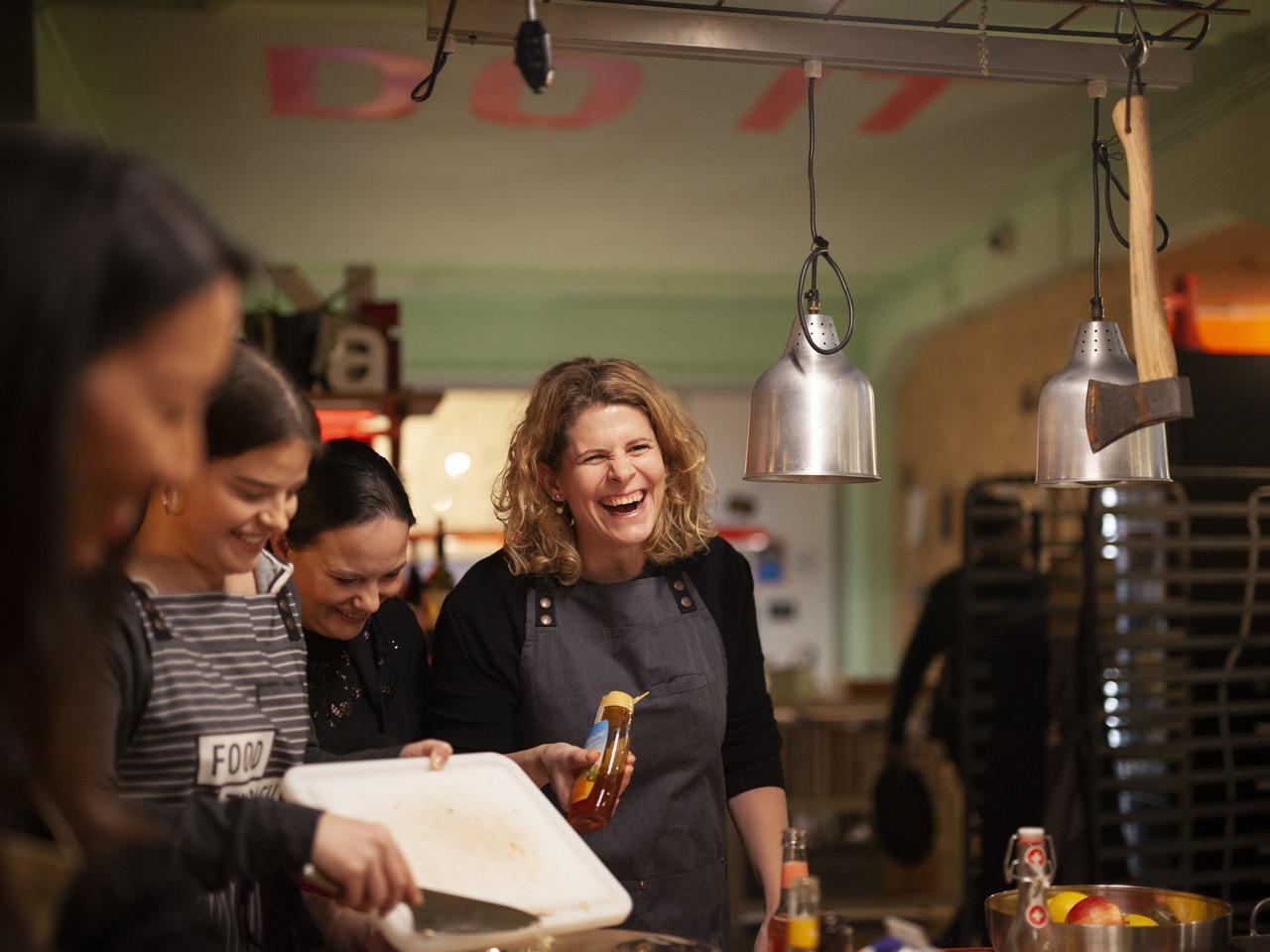 Kitchen Party Zuerich Com